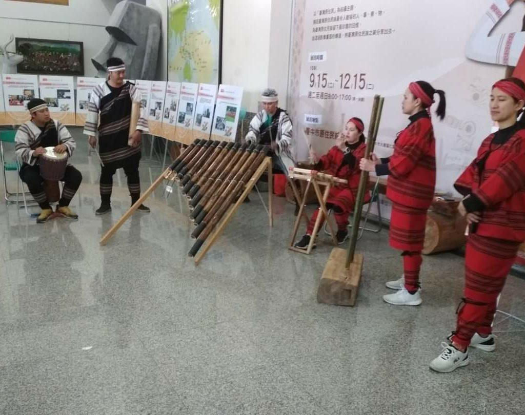 1611127807750 - 谷關泰好玩獵人體驗營_原住民部落旅遊_最棒的部落體驗